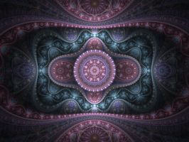 The Ceiling by ClaireJones