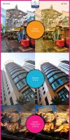ZE Photography Actions 1-3 (FREEBIES) by zestladesign
