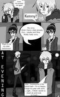 UNLOVED Page 6 by Timeless-Knight