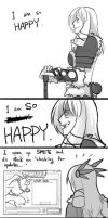 Smite - I'm so happy by Zennore
