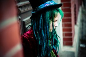 madhatter by ESPRIT-CONFUS