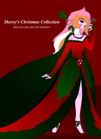 Sherry's Christmas Collection by SherbertDreams