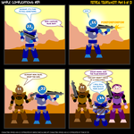 SC89 - Notreal Tournament 5 by simpleCOMICS