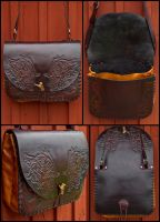 GoViking Shoulder Bag by Wodenswolf