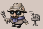 Inconspicuous Teemo by ElManuK