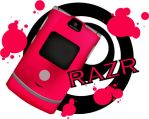 The Razr by knock3times