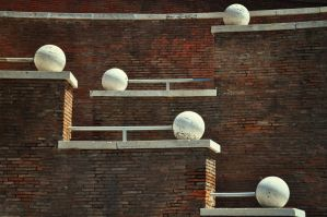 Lines and Spheres by CoreyChiev