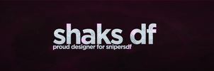 My new Banner by ShakiDesigns