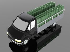 Camion2a by potrox