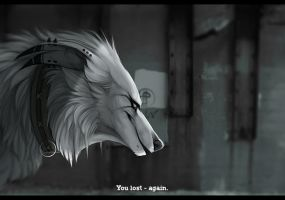 Yet again by Akirow