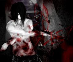 Go To Sleep: Jeff the Killer by XMelancholySkyX