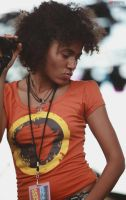 Nneka at Roots Picnic by cmgork