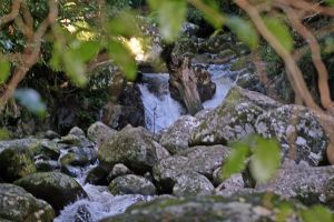 Stock 2751 - Waterfalls by LestatImage-Stock