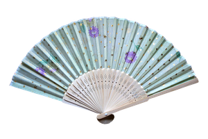 Fan Stock 03 (PNG) by Malleni-Stock