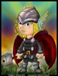 THOR by MarCus79