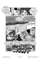 SonicFF Chapter 4 P.11 by SonicFF
