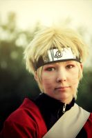 Uzumaki Naruto The future hokage by Mimixum