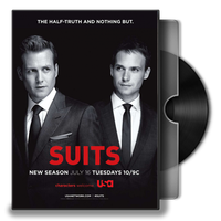 Suits Season 3 by Natzy8
