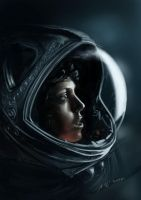 Ripley by themimig