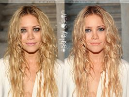 Bug Eyed Olsen by monxcheri