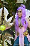 Order of the Lotus Irelia cosplay by Vamplette #2 by spacechocolates