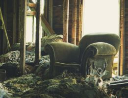 Decay by nowhere-usa