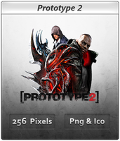 Prototype 2 - Icon by Crussong