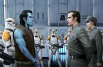 Voss Parck Meets Thrawn by wraithdt