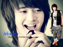 minho by The-world-of-Minda