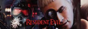 Resident Evil Operation Raccoon City - Heroes by WordierBravo7