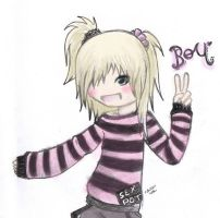 Bou_color by NicXNic
