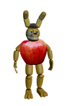 The Apple Lord by Zylae