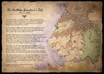 Kherming and other lands by CristianaLeone