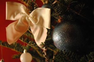 Christmas Ornaments by charliemaedel