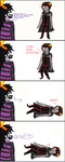 Signless is a Bro by SparkleUchiha