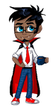 Nathan Page Doll (animated) by Blairaptor
