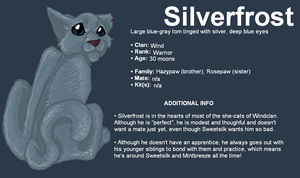 Silverfrost by Shadowgaze