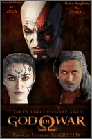 God of War the movie by Tony-Antwonio