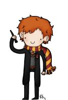 You're a wizard Ron by zigidity