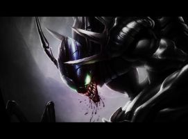 Khazix League of Legends by xguides