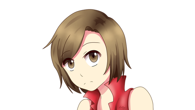 Meiko by Infogirl101