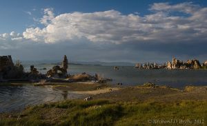 Mono Lake-May20 by rbeebephoto