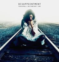 Disappointment by Peace4all