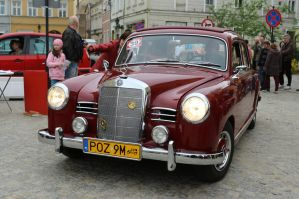 Mercedes-Benz 180D W120 1954 06 by Abrimaal