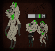 Creme ref OLD DONT USE by CremexButter