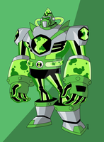 (Redesigned) Atomix by insanedude24