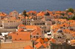 roofs of red by DegsyJonesPhoto