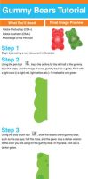 Gummy Bear Tutorial by nikki-ns
