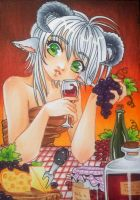 :G: ACEO 25 by NeMi09