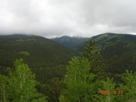 Rocky Mountains 2 by gabalillyput42